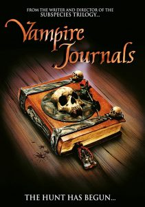 Vampire Journals (1997) Director: Ted Nicolaou Starring: Jonathon Morris, David Gunn