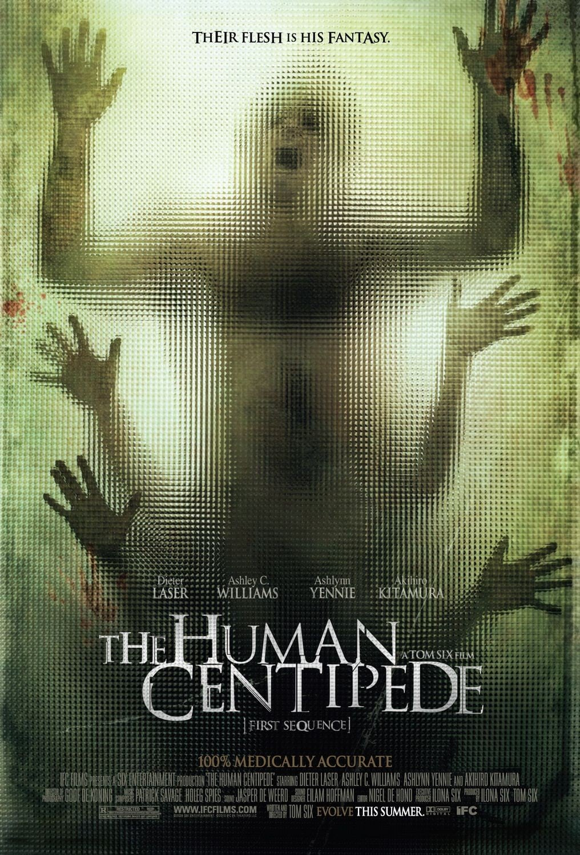 TheHumanCentipede