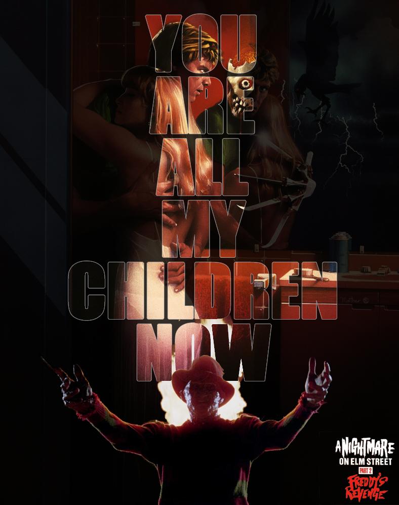 Freddys Revenge