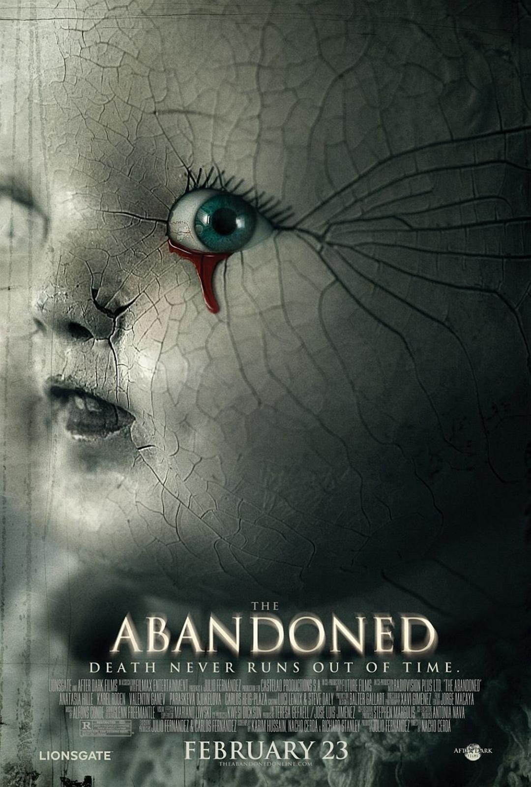 TheAbandoned