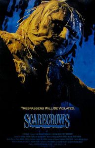 Scarecrows Posters