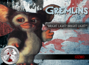 Gremlins Horror Quote