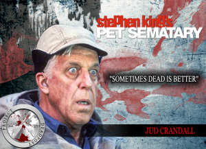 Pet Sematary Horror Quote