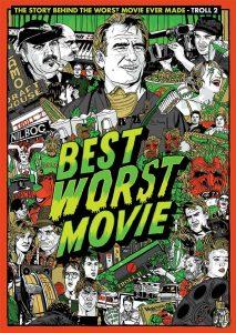 Best Worst Movie 2009