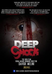 Deep Shock Promotional Poster