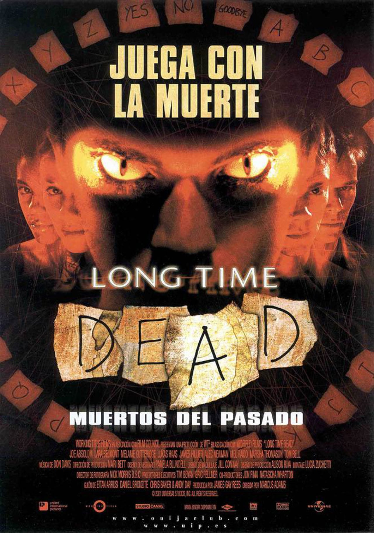 LongTimeDead(2)