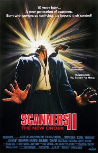 Scanners 2 1991