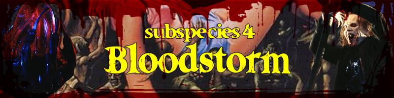 Subspecies 4