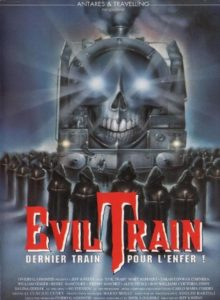 Amok Train Beyond the Door 1989