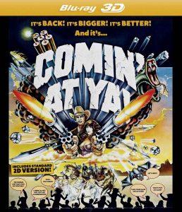 Comin' at Ya! 1981