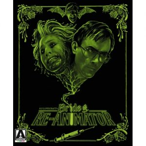 Bride of Re-Animator Arrow