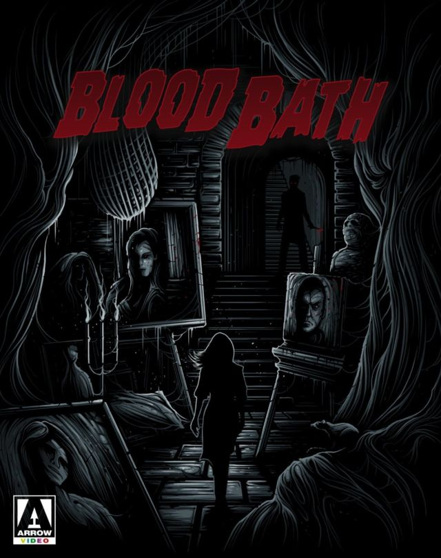 blood bath collection arrow review horror news