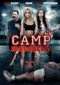 Camp Massacre 2014