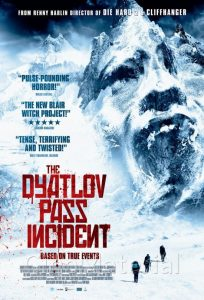 Dyatlov Pass Incident 2013