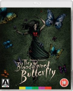 Bloodstained Butterfly 1971