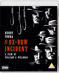 The Ox-Bow Incident 1943