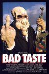 Bad Taste 1987 Poster