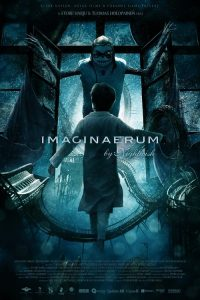 Imaginaerum 2012 Poster