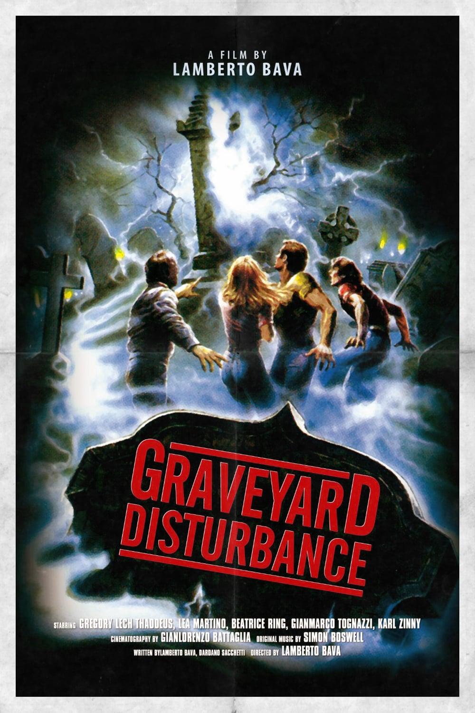 GraveyardDisturbance