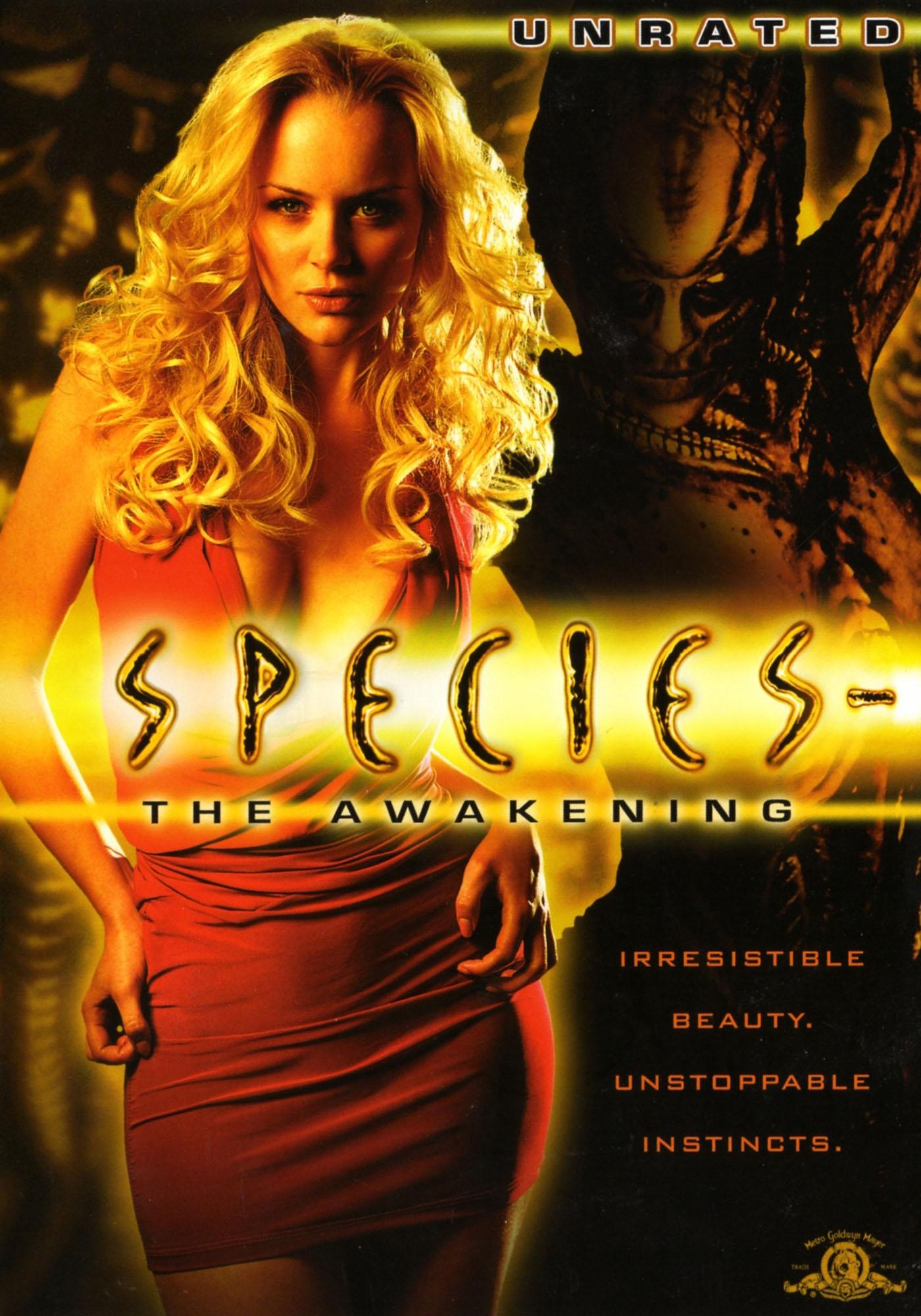 SpeciesIV
