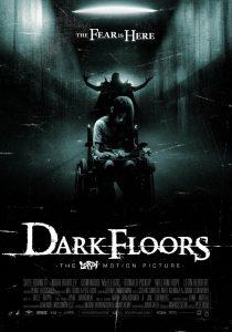 Dark Floors Lordi Poster