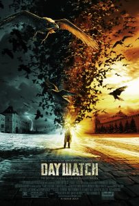 Dnevnoy Dozor Day Watch Poster