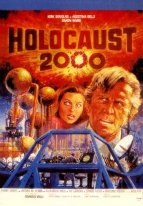 Holocaust 2000 Poster