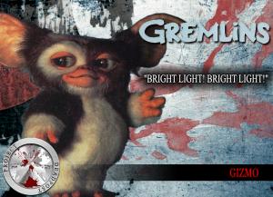 Gremlins Horror Quote