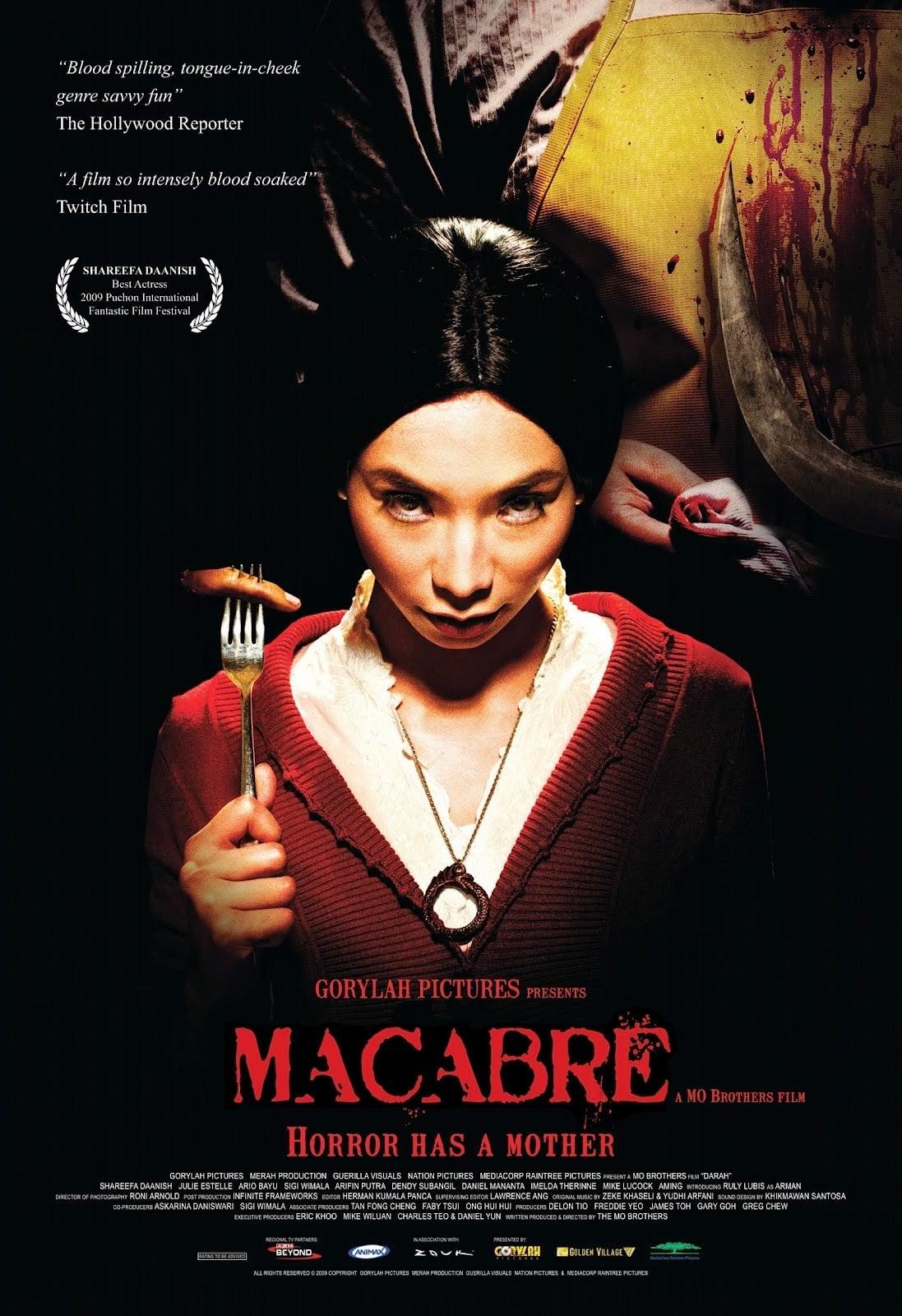 Macabre(1)