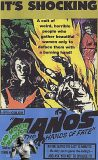 Manos The Hands of Fate 1966 Poster