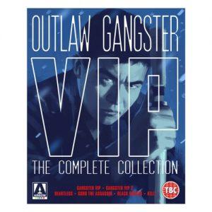 Outlaw ganster VIP